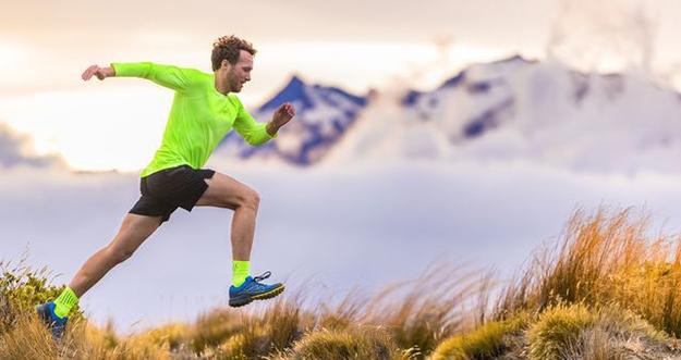 Cegah Makan Berlebih Setelah Olahraga Lari