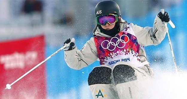 Inilah 15 Cabang Olahraga Pada Olimpiade Musim Dingin 2014
