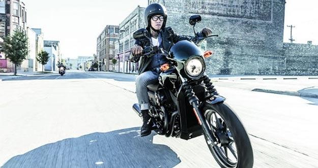 Harley Davidson Versi Murah Siap Hadir di Tahun 2014