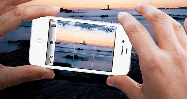 Cara Menghasilkan Foto Bagus Meski Menggunakan Kamera Smartphone