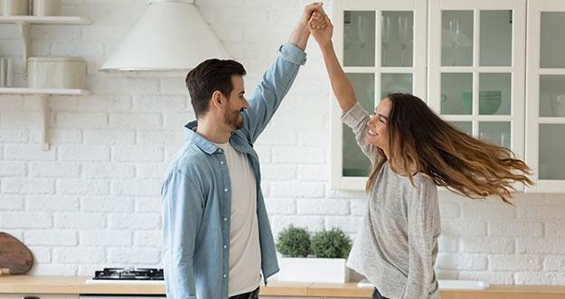 2 Tipe Pria Yang Cocok Jadi Suami
