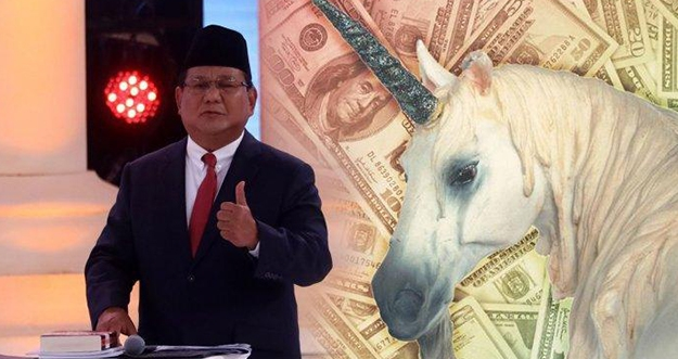 4 Startup Unicorn Di Indonesia