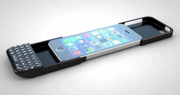 Mudahnya Mengetik Dengan Typo Keyboard Case untuk iPhone