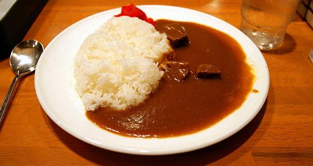 Resep Nasi Curry ala Jepang Yang Lezat