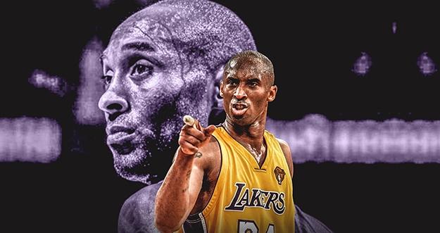 Legenda Basket NBA Kobe Bryant Meninggal Dunia