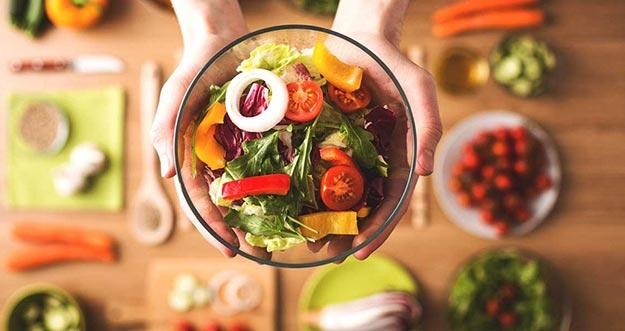 Tips Menjalankan Diet Agar Tidak Menyiksa