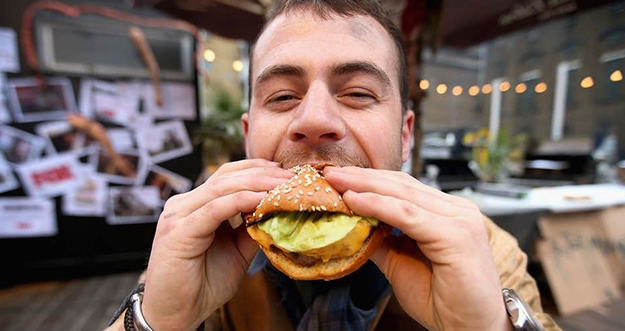 5 Penyebab Tetap Kurus Walau Makan Banyak
