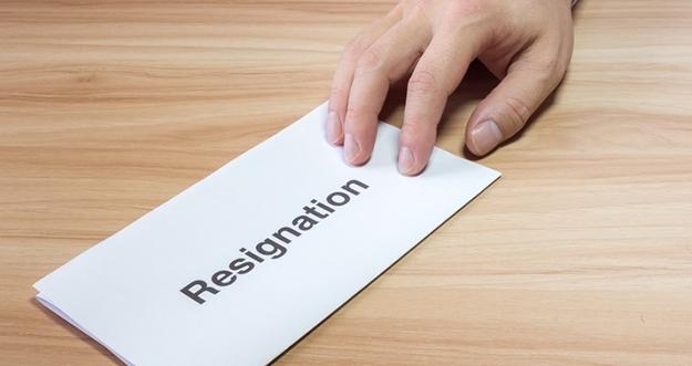 Hal Penting Yang Perlu Disiapkan Sebelum Resign