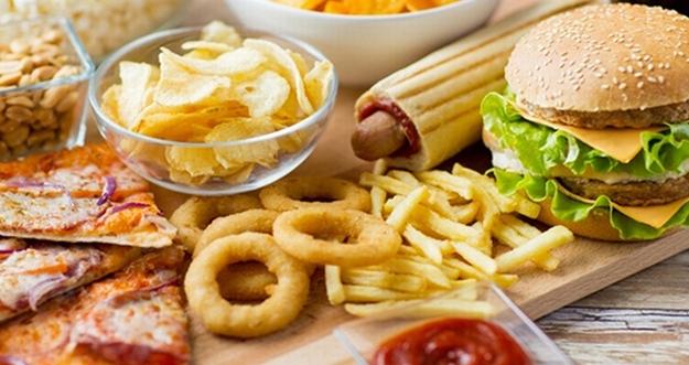6 Makanan Tinggi Kalori Namun Sedikit Nutrisi