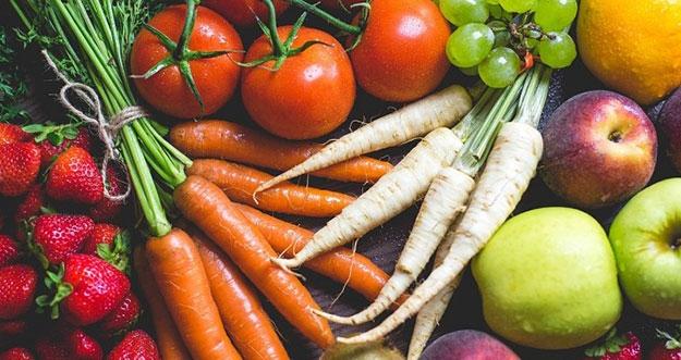 Apa Sih Sisi Positif Dan Negatif Dari Raw Food Diet?