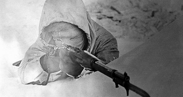 10 Penembak Jitu Paling Terkenal Sepanjang Sejarah