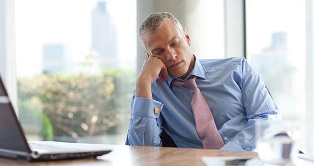 5 Tips Mengurangi Rasa Lelah Setelah Bekerja