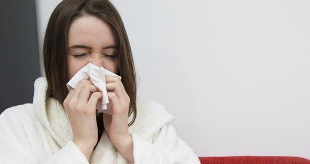 Warna Ingus Menjadi Indikator Tingkat Kesehatan