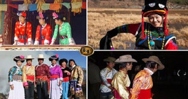 Tradisi Unik Suku Mosuo Yang Bisa Buat Kamu Terkejut