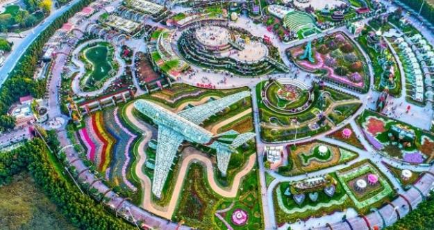 10 Taman Botanical Terindah Yang Ada Di Dunia