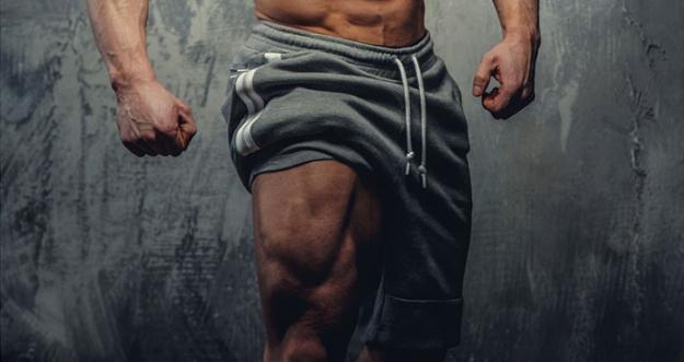 Menu Latihan Untuk Membentuk Otot Kaki Yang Kuat