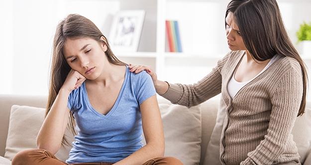 Tips Menenangkan Anak Yang Sedang Stres