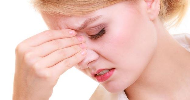 Tersiksa Dengan Sinus? Jus Ini Bisa Menyembuhkannya