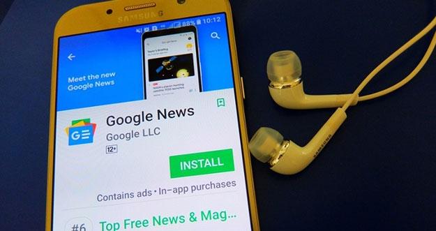 Aplikasi Google Yang Makan Kuota Internet
