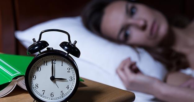 Makanan Dan Minuman Yang Bisa Membuat Sulit Tidur