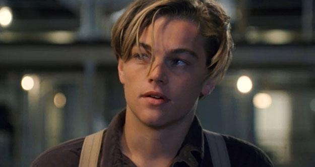 5 Fakta Menarik Di Balik Sosok Jack Dalam Film Titanic
