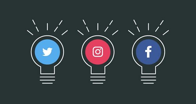 4 Sosial Media Paling Banyak Digunakan Masyarakat Indonesia