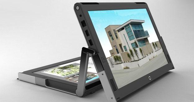 8 Laptop Terunik di Dunia