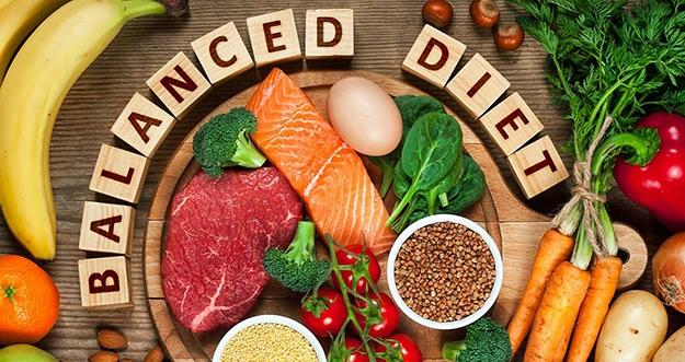 Tips Diet untuk Atasi Masalah Jerawat