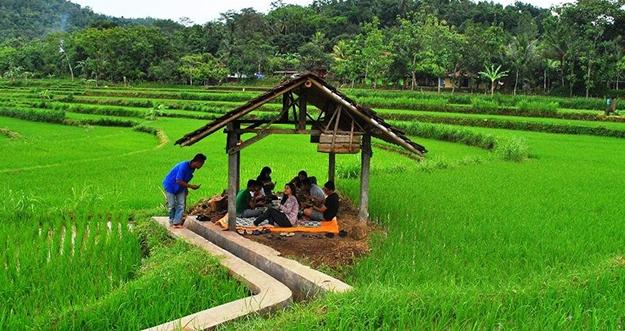 5 Desa Wisata Di Indonesia Destinasi Liburan Akhir Tahun
