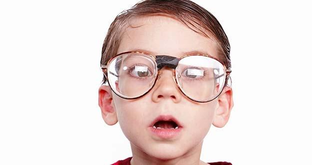 5 Hal Yang Ternyata Bisa Menurun Pada Anak