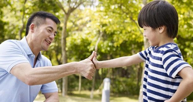 3 Tips Memperbaiki Perilaku Negatif Anak