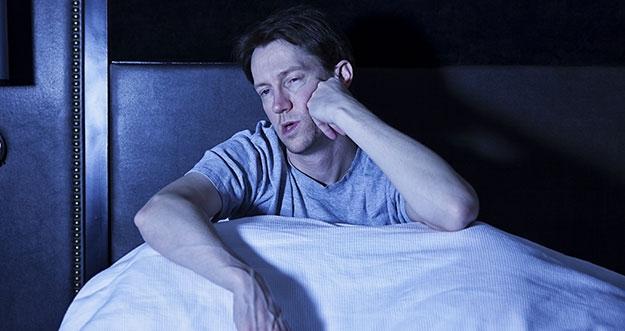 Apa Yang Akan Terjadi Pada Tubuh Bila Kurang Tidur?
