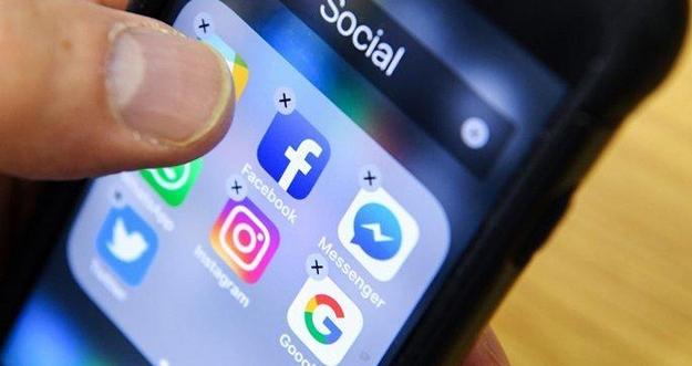 Pembatasan Layanan Sosial Media Oleh Pemerintah