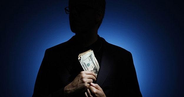 5 Negara Paling Korup Di Asia