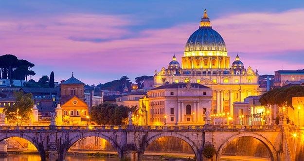 5 Hal Yang Harus Kalian Perhatikan Ketika Berlibur Ke Italia