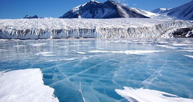 6 Keanehan Yang Ada Di Kutub Selatan