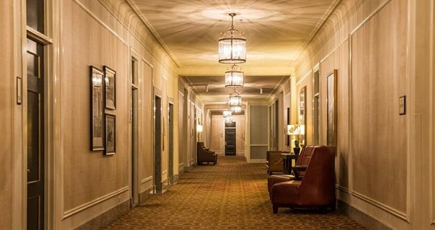 5 Hotel Paling Mengerikan Di Dunia