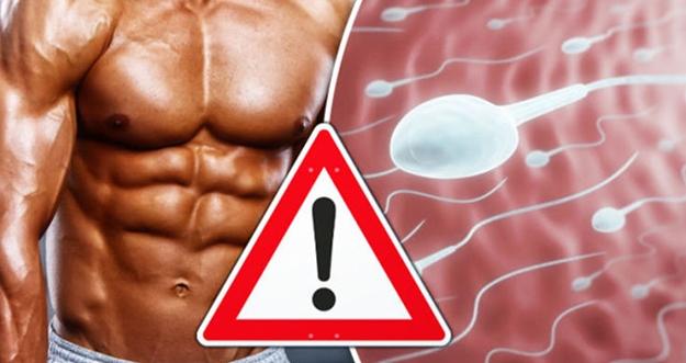 6 Efek Pria Kekurangan Hormon Testosteron