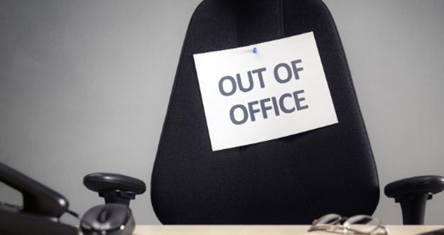 7 Tanda Saatnya Cuti Dari Kantor
