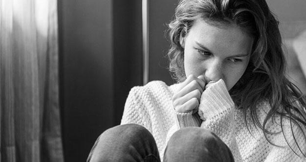 Tanda Dan Gejala Dari Depresi Tingkat Tinggi