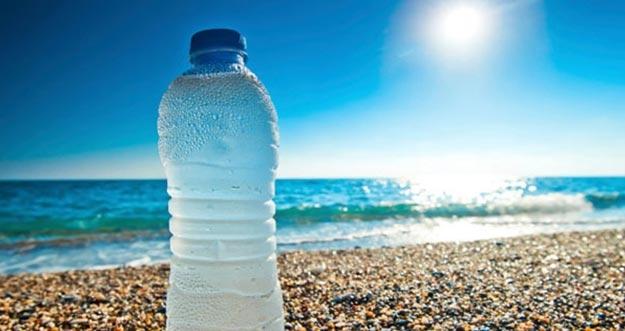 Mitos Air Dingin Bisa Membuat Gemuk. Benarkah?