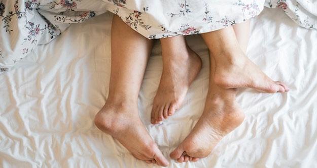 7 Hal Yang Membuat Gairah Seks Turun
