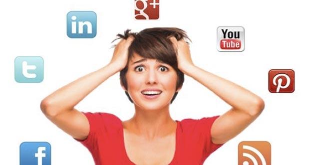 Gangguan Jiwa Akibat Sosial Media