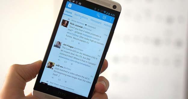 Uji Coba Tampilan Baru Twitter Yang Bisa Berubah Warna