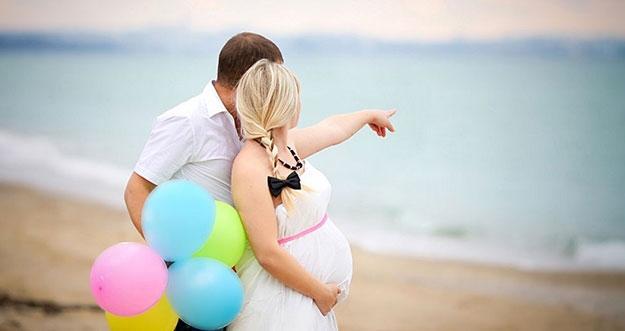 4 Manfaat Babymoon Bagi Ibu Hamil