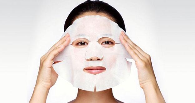 5 Cara Memakai Masker Wajah Yang Tepat