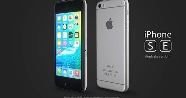 Ponsel Mini Namun Tangguh Buatan Apple