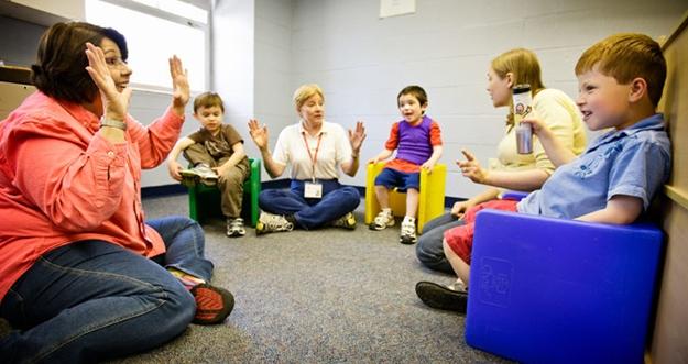 4 Jenis Autisme Pada Anak