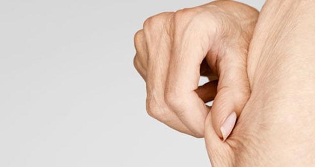 Tips Mengencangkan Kembali Kulit Yang Kendur