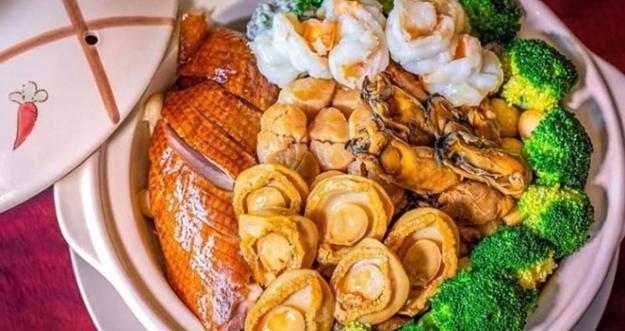 10 Makanan Khas Saat Perayaan Tahun Baru Cina